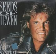 LP - Blue System - Seeds Of Heaven - Sonderauflage Sonocord (Special Edition)