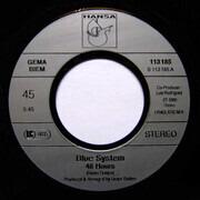 7inch Vinyl Single - Blue System - 48 Hours