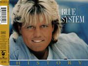 CD Single - Blue System - History