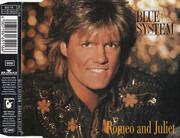 CD Single - Blue System - Romeo & Juliet