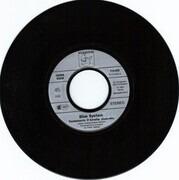 7inch Vinyl Single - Blue System - Testamente D'Amelia