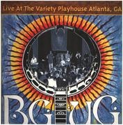 Double LP - Blueground Undergrass - Live At The Variety Playhouse 7/10/99