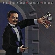 CD - Blue Öyster Cult - Agents Of Fortune