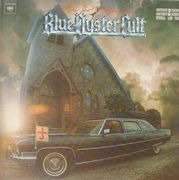 Double LP - Blue Öyster Cult - On Your Feet Or On Your Knees