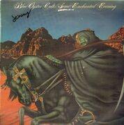 LP - Blue Öyster Cult - Some Enchanted Evening
