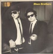 LP - Blues Brothers, The Blues Brothers - Briefcase Full Of Blues