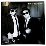 LP - Blues Brothers - Briefcase Full Of Blues - limitierte Erstpressung von 1500 Stück auf weißem