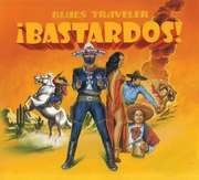CD - Blues Traveler - Bastardos