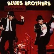 CD - Blues Brothers - Made In America