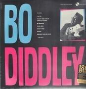 LP - Bo Diddley - Bo Diddley - 180g