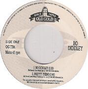 7inch Vinyl Single - Bo Diddley - Bo Diddley