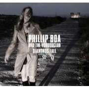 CD - Phillip Boa & The Voodoo Club - Diamonds Fall