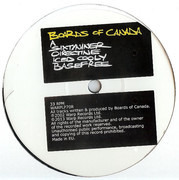 LP - Boards Of Canada - Twoism
