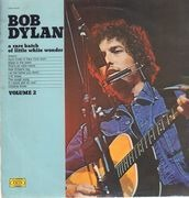 LP - Bob Dylan - A Rare Batch Of Little White Wonder Vol. 2