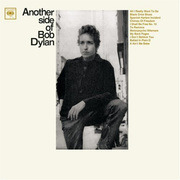 LP - Bob Dylan - Another Side Of Bob Dylan