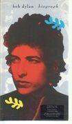 CD-Box - Bob Dylan - Biograph - Longbook