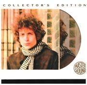 CD - Bob Dylan - Blonde On Blonde - Collector's Edition Master Sound Gold disc Super