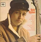 LP - Bob Dylan - Bob Dylan - UK BOXED