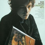 CD - Bob Dylan - Greatest Hits