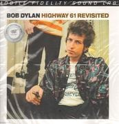 Double LP - Bob Dylan - Highway 61 Revisited - Limited Edition / Original Monaural