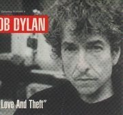 Double CD - Bob Dylan - Love And Theft