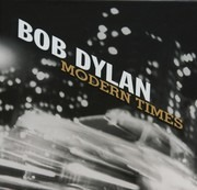 CD & DVD - Bob Dylan - Modern Times - Limited Edition Digibook