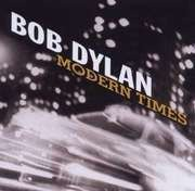 CD - Bob Dylan - Modern Times