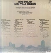 LP - Bob Dylan - Nashville Skyline - Still sealed