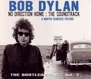 Double CD - Bob Dylan - No Direction Home: The Soundtrack (A Martin Scorsese Picture)