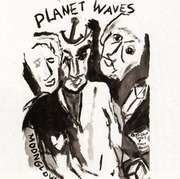 CD - Bob Dylan - Planet Waves - =Remastered=