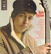 LP - Bob Dylan - Same - DUTCH ORIGINAL