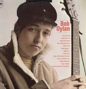 LP - Bob Dylan - Same