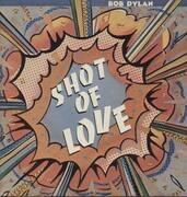 LP - Bob Dylan - Shot Of Love
