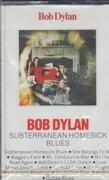 MC - Bob Dylan - Subterranean Homesick Blues - Still Sealed