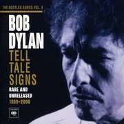 Double CD - Bob Dylan - Tell Tale Signs - -2cd-