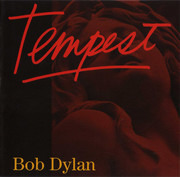 CD - Bob Dylan - Tempest - Deluxe Edition