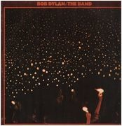 Double LP - Bob Dylan / The Band - Before The Flood - Gatefold