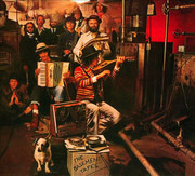 Double CD - Bob Dylan & The Band - The Basement Tapes