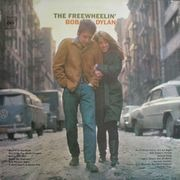 LP - Bob Dylan - The Freewheelin' Bob Dylan - UK BOXED CBS