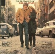 CD - Bob Dylan - The Freewheelin' Bob Dylan