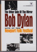 DVD - Bob Dylan - The Other Side Of The Mirror - Live At The Newport Folk Festival 1963 - 1965