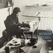 LP-Box - Bob Dylan - The Witmark Demos: 1962-1964 - Still sealed