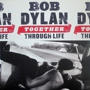 Double LP & CD - Bob Dylan - Together Through Life - 180g