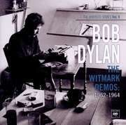 Double CD - Bob Dylan - Witmark Demos: 1962-1964
