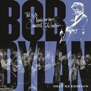 LP-Box - Bob Dylan - 30th Anniversary Celebration Concert - DELUXE 4LP BOX-SET / 8 page booklet