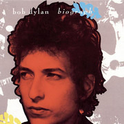 CD-Box - Bob Dylan - Biograph - DISKS ONLY