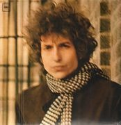 Double LP - Bob Dylan - Blonde On Blonde - 180g