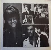 Double LP - Bob Dylan - Blonde On Blonde - Gatefold