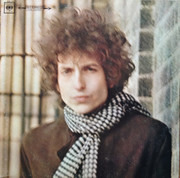 Double LP - Bob Dylan - Blonde On Blonde - US PRESS