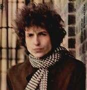 Double LP - Bob Dylan - Blonde On Blonde - Hq Vinyl Still sealed